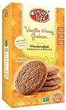 Enjoy Life Vanilla Honey Graham Cookies, 6.3 oz