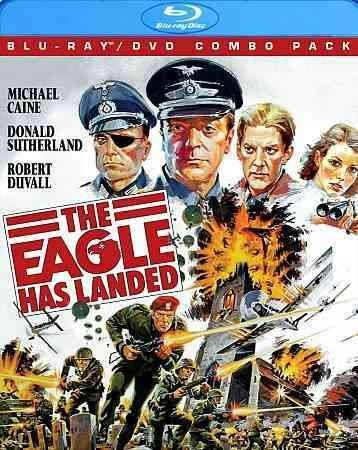 EAGLE HAS LANDED COLLECTORS EDITION BLU RAY/DVD COMBO EAGLE HAS LANDED COLLECTOR from CINEDIGM - UNI DIST CORP