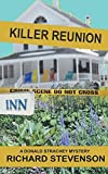 Killer Reunion (Donald Strachey Mystery)