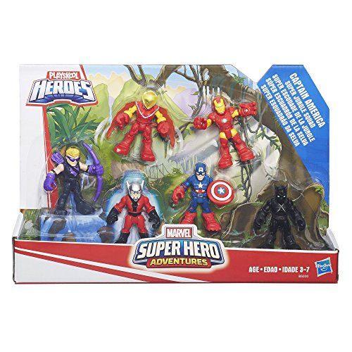 Buy super hero squad toys