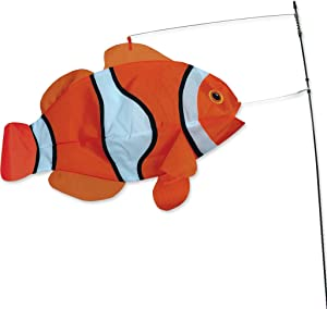 Premier Kites Swimming Fish - Clown Fish