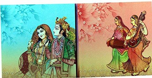 Wedding Cards Royal Design Beautiful Wedding Invitation Card Ethnic