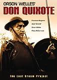 Orson Welles' Don Quixote