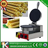 commercial waffle maker machine for small business