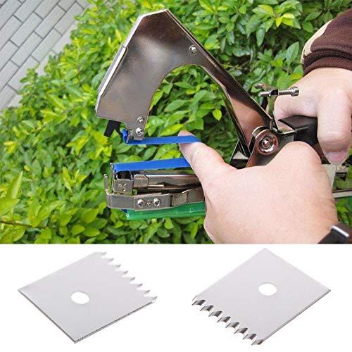 (Knives - Pruning Tape Cutter Blade Tapetool Branch Bind Stem Strap Machine Garden - Supply Office Repair Knife Starter Earth Filter Knifeless Kits Stencils Decor Locator Marking Organizer)