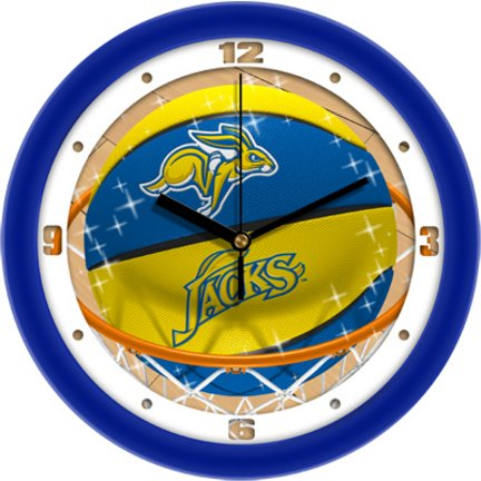 South Dakota State Jackrabbits Slam Dunk 12