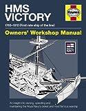 Hms Victory Manual (Owners Workshop Manual)