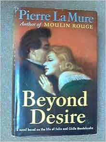 pierre la mure beyond desire pdf