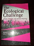 The Ecological Challenge : Ethical, Liturgical, and Spiritual Responses, Richard N. Fragomeni, 0814658407