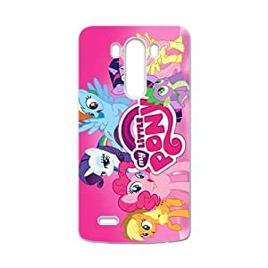 HDSAO My little pony Case Cover For LG G3 Case