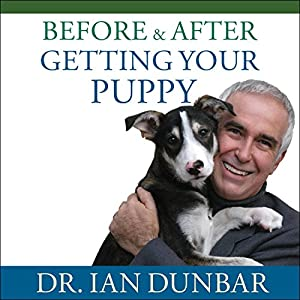 Before and After Getting Your Puppy Audiobook