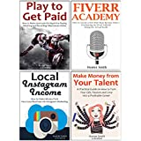 How to Start an Internet Marketing Business from Scratch: Local Instagram Income, Make Money from Your Talent,...
