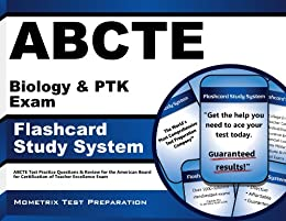 ABCTE PTK Exam Secrets Study Guide   ABCTE