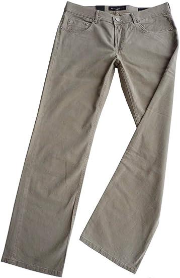 baldessarini jeans jack 16501 grau