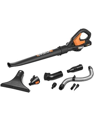 Amazon.com: Leaf Blowers & Vacuums: Patio, Lawn & Garden