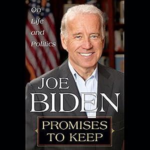 Promises to Keep Audiobook
