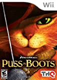 Puss in Boots - Nintendo Wii