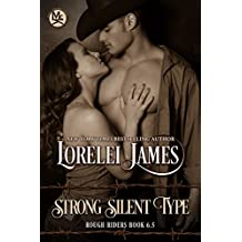 Strong Silent Type (Rough Riders)