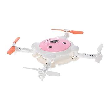 Cheerson CX-41 0.3MP Wifi Cámara FPV Plegable Conejo Drone ...