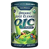 Purity Products Organic Juice Cleanse Berry Surprise 12 Oz