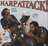 : Harp Attack!