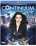 Continuum: Season Three [Blu-ray] [Import]