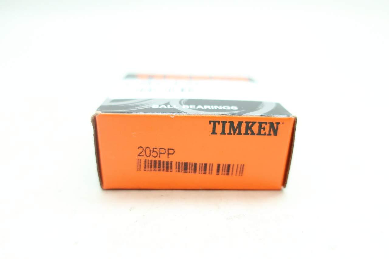 TIMKEN 205PP BEARING