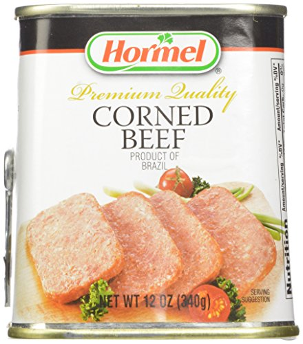 Hormelpremium Quality Corned Beef, 36 Ounce