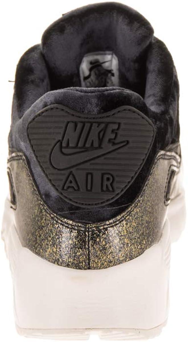 NIKE Air Max 90 Pinnacle QS (GS) Big Kids Ah8287 001 Size 6