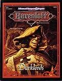 Darklords, 2nd Edition (Advanced Dungeons & Dragons: Ravenloft)