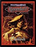 img - for Darklords, 2nd Edition (Advanced Dungeons & Dragons: Ravenloft) book / textbook / text book