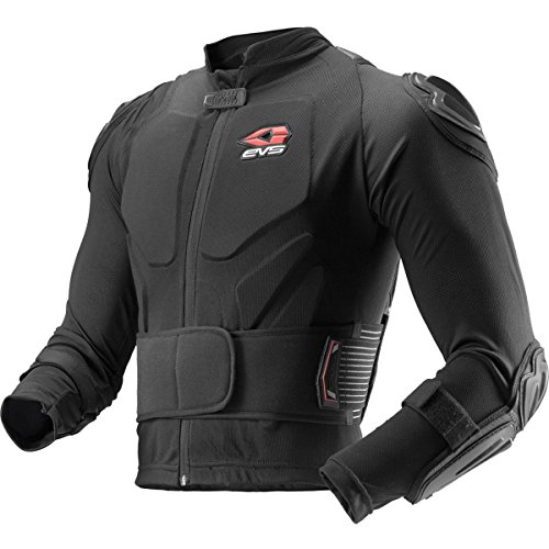 EVS Comp Adult Off-Road Motorcycle Jacket - - Motorcycle Comp