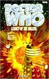 Legacy of the Daleks, John Peel, 0563405740