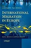 International Migration in Europe