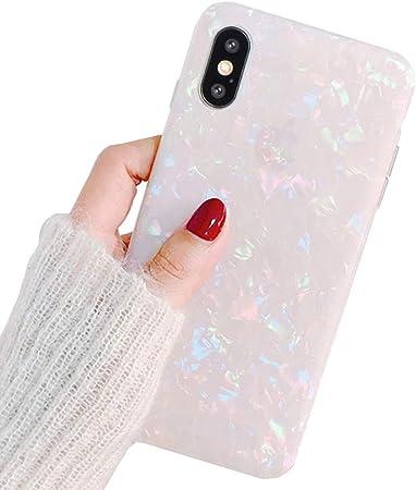 Llz Coque Hülle Für Iphone X Xs Case Muschel Handyhülle Elektronik
