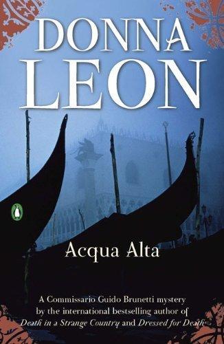 Acqua Alta [Pdf/ePub] eBook