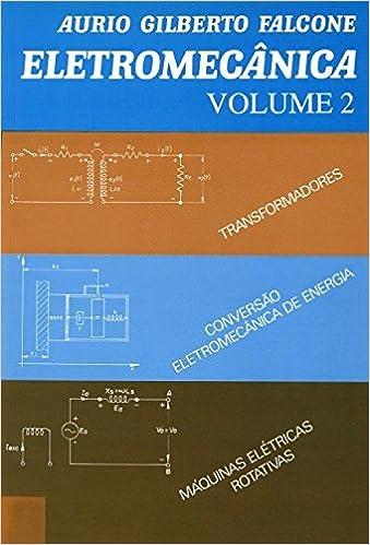 Book Eletromec‰nica - Vol.2