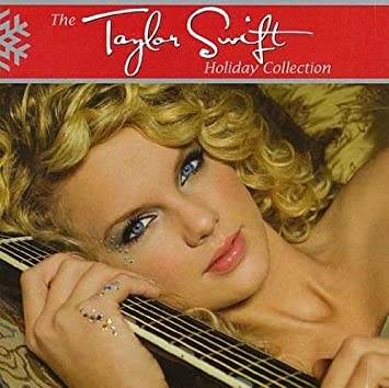 the taylor swift holiday collection - Taylor Swift Christmas Album