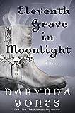 Eleventh Grave in Moonlight: A Novel (Charley Davidson Series)