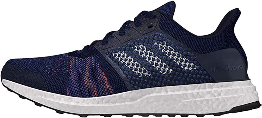 Adidas Ultraboost ST m, Zapatillas de Trail Running para Hombre, Azul (Indnob/Ftwbla/Maruni 000), 44 2/3 EU: Amazon.es: Zapatos y complementos