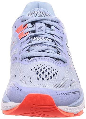 400 Running Zapatillas 7 mist 2000 Gt Azul Para Mujer Asics De white xqZSPwWa