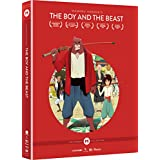The Boy and the Beast: Hosada Collection Collector's Edition (Blu-ray/DVD Combo)