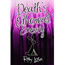 Death's Ethereal Enemy: Mystery (January Chevalier Supernatural Mysteries Book 4)