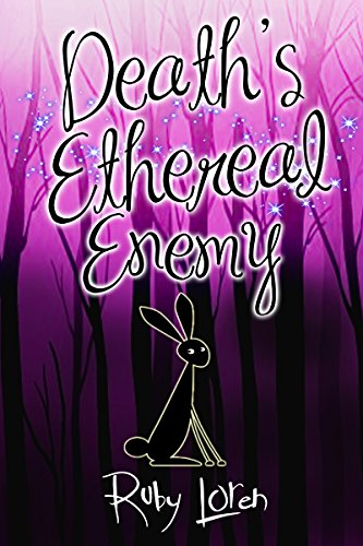 Death's Ethereal Enemy: Mystery (January Chevalier Supernatural Mysteries Book 4) by [Loren, Ruby]