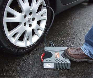 Generic inflador de neumáticos multicompresores multiusos y autos de rueda y inflador de neumáticos 150 PSI