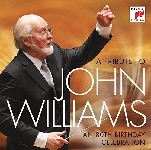 John Williams Composer (A Tribute to John Williams: An 80th Birthday Celebration)
