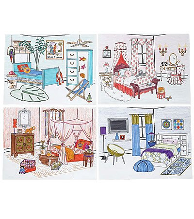 Interior design studio kit buy online in uae toy products in the uae see prices reviews for Deluxe interior design studio kit