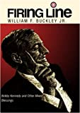 "Taped on June 6, 1966 The first Firing Line appearance of Mr. Kempton, of whom Buckley says that he ""is the finest writer in the newspaper profession,"" but ""his specialty is not, in this critic's opinion, logic."" On the subject of Bobby Kennedy's mot..."