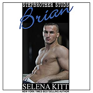Stepbrother Studs: Brian Audiobook