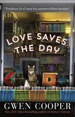 Love Saves the Day[LOVE SAVES THE DAY][Paperback]
